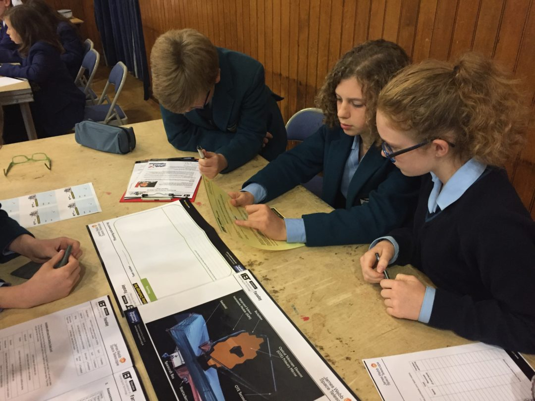 Faraday Engineering Challenge