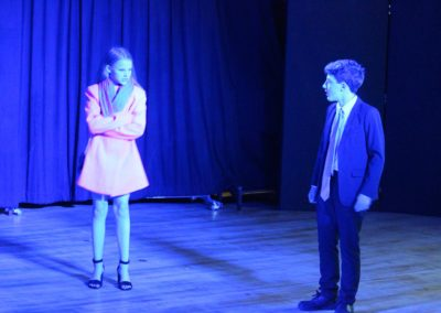 Creative Arts Evening Drama Show