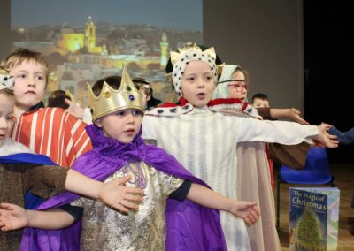 Junior School Nativity