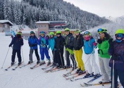 February Ski Trip