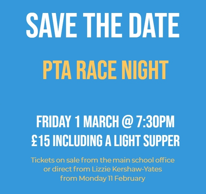 PTA Race Night
