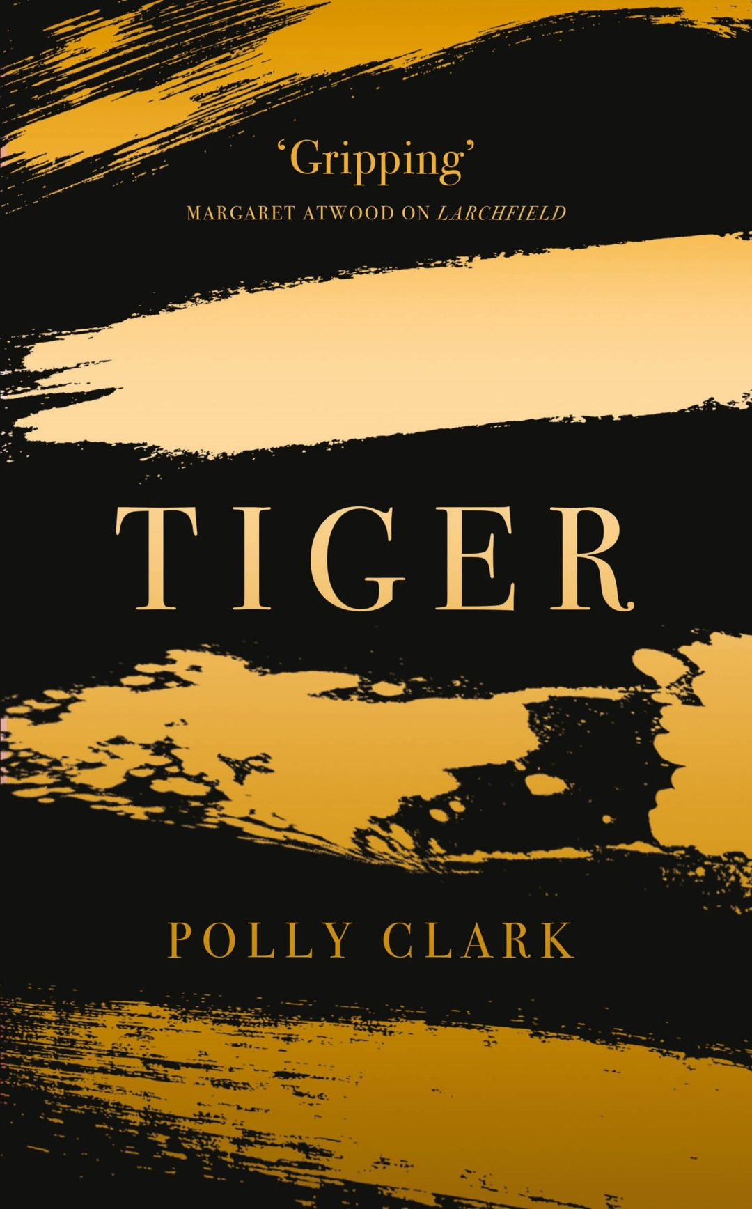 'Tiger' by Polly Clark – Book Launch