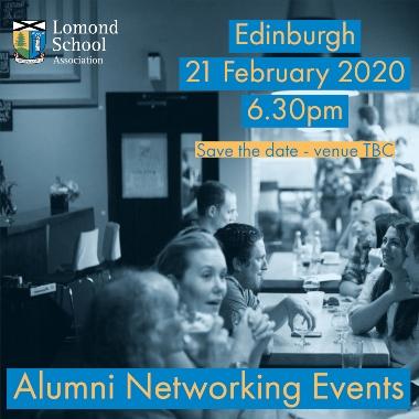 Alumni Drinks – Edinburgh