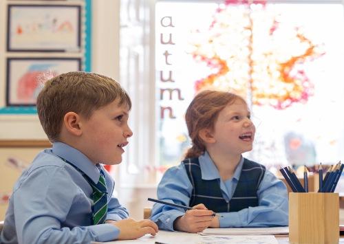 Junior School Open Day – 10 January, 9am- 3pm