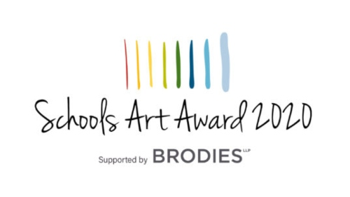 Lomond pupils feature amongst winners at the RSA Art for Schools Awards