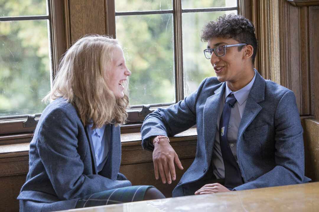 Lomond School to introduce two International Baccalaureate programmes