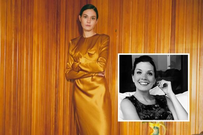FP Designer Debuts at London Fashion Week