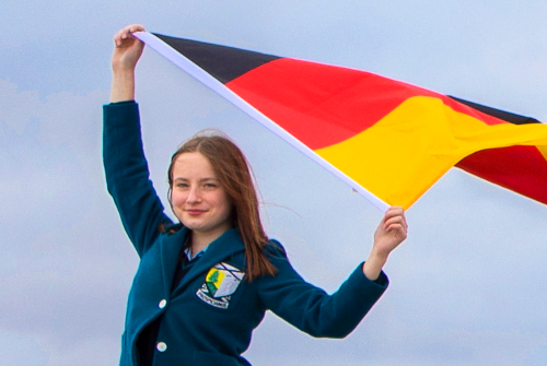 International Baccalaureate Launches